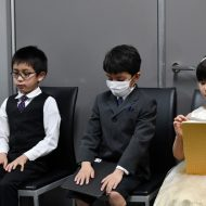 2020年度 3月28日 山家小百合ピアノ教室門下生 演奏会 @AOI
